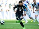 Las urgencias apremian a Argentina en cita ante Croacia