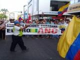 Campesinos y trabajadores de Ecuador comienzan paro nacional contra el Gobierno