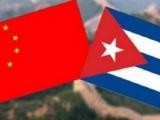 Exploran Cuba y China nuevas áreas de inversión