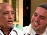 Cuba mantiene seguimiento para el regreso de los médicos secuestrados