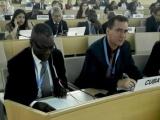 Cuba defiende en Ginebra diálogo para promover DD.HH.