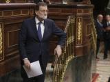 Gobierno español anuncia que suspenderá autonomía a Cataluña