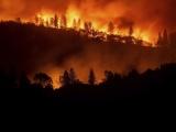 California: Cerca de 1.000 personas  desaparecidas tras el incendio