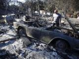66 muertos en peor incendio en historia de California