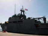 Llega a Dominica barco cubano con ayuda solidaria