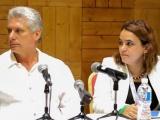 Presidió Díaz-Canel clausura de Cibersociedad 2017