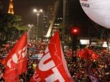 Grupos sociales convocan marcha por defensa de Lula en Brasil