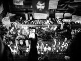 Cadáver encontrado en río Chubut es Santiago Maldonado