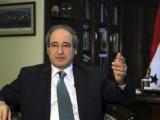 Vicecanciller sirio denuncia abastecimiento de armas químicas a terroristas