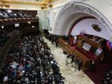 ANC debatirá contra violencia e intolerancia en Venezuela