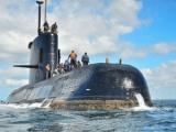 Submarino argentino alcanza tiempo máximo de supervivencia