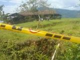 Asesinan a Manuel Ramírez Mosquera, líder social en Colombia