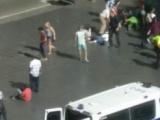 Atentado en Barcelona deja varios muertos y una veintena de heridos