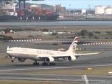Frustran atentado contra un avión de 400 pasajeros que partía de Australia