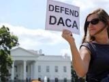 Desestiman deportación de jóvenes acogidos al DACA en EE.UU.