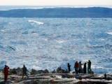 El deshielo en Groenlandia se multiplica por cuatro en 10 años