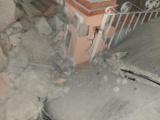 Al menos dos fallecidos y 39 heridos por terremoto en Italia