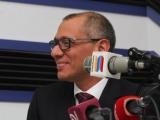 Glas dijo que no renunciará a su cargo, ni saldrá de Ecuador