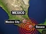 Tiembla la tierra nuevamente en México: Oaxaca reporta sismo de 5,8 grados
