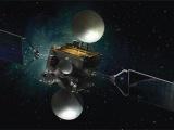 Argentina: Tercer aniversario del lanzamiento del satélite Arsat-1.