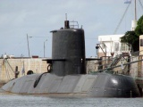 Submarino argentino desaparecido notificó falla en la batería antes de perder el contacto