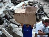 Suman 34 las réplicas tras el gran terremoto en México