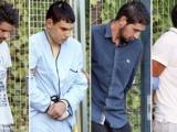 Según sus declaraciones presuntos terroristas de Barcelona buscaba masacre mayor
