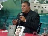 Ramón Labañino en Buenos Aires: Cuba es y va a ser de los cubanos