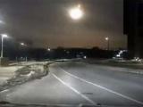 Cae meteorito cerca de Detroit