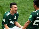 """Insólito: Gol de Chucky provoca sismo en México """"por saltos masivos"""""""