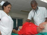 Salud cubana incorporó más de 24 mil equipos médicos