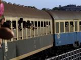 El camino de hierro del ferrocarril en Cuba