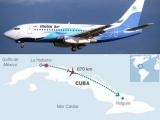 Causas del accidente de aviación todavía no están determinadas