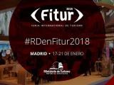 Delegación cubana participia en Feria Internacional de Turismo en Madrid