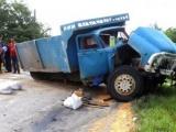Un fallecido y 34 lesionados por accidente masivo en Granma