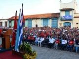 Cuba es ejemplo en la lucha contra la discriminación de la mujer