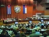 Constituyen hoy la IX Legislatura de su Asamblea Nacional