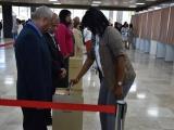 Eligen diputados cubanos dirección de la Asamblea Nacional