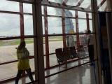 Accidente aéreo en aeropuerto de La Habana
