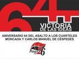 Hoy se celebra en Pinar del Río el acto por el 26 de julio