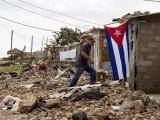 Adopta Gobierno cubano medidas en beneficio de personas afectadas por el Huracán Irma