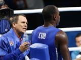 Clasificatorio de boxeo: del mal, el menos