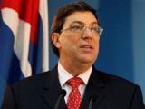 Intervención de canciller cubano en Reunión de los No Alineados
