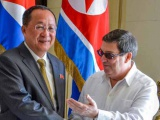 Cuba y Corea del Norte abogan por impulsar desarrollo de vínculos