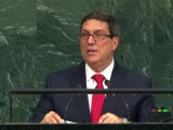 Cuba afirma en ONU que fracasarán intentos de destruir su Revolución