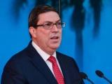 Canciller cubano en Nueva York para debate de alto nivel de ONU