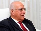 Recibe Ricardo Cabrisas Ruiz a Director General de Cooperación y Desarrollo de la Comisión Europea