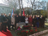 Cuba sitúa piedra de la paz en Beijing como homenaje a Fidel