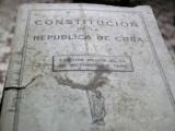 El carácter mambí y revitalizador de las constituciones cubanas