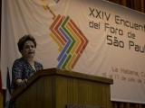 Dilma Rousseff: Lula cumple cien días como prisionero político